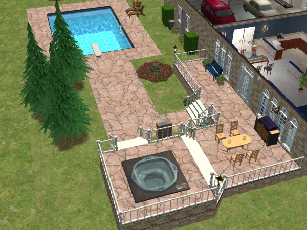 sims 2 backyard ideas. advertisement sims 2 backyard ideas e