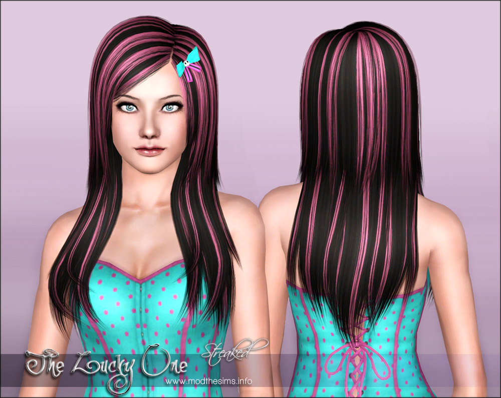 Marvelous The Sims 4 Hairstyle Mods Free Image Hairstyle Inspiration Daily Dogsangcom