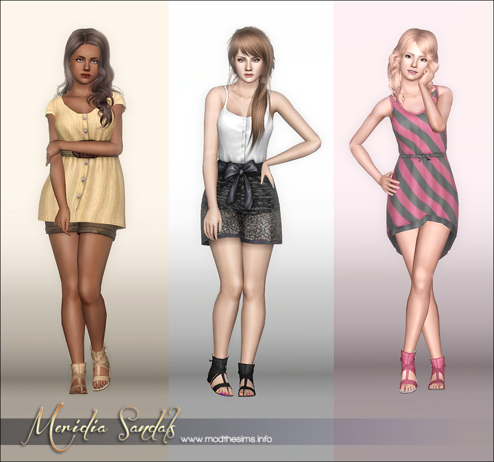 705d55eac87 Mod The Sims -