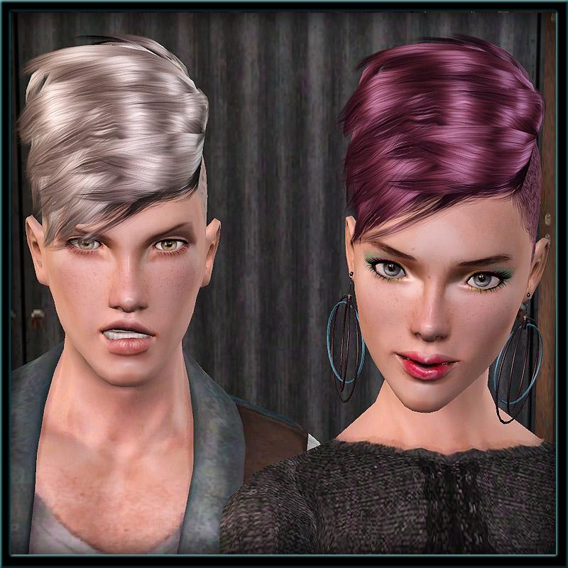 femme hawk fatale sims 3 free download