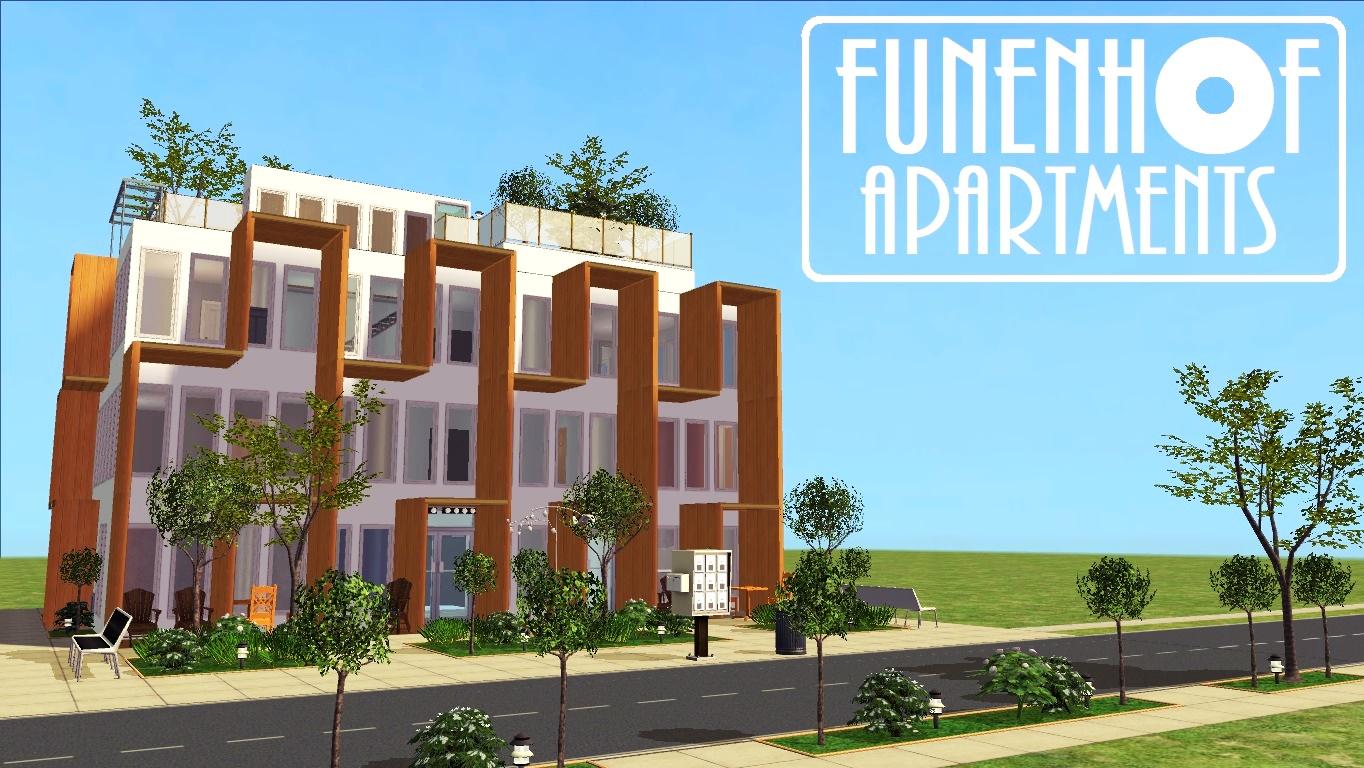 Funenhof Apartments No Cc