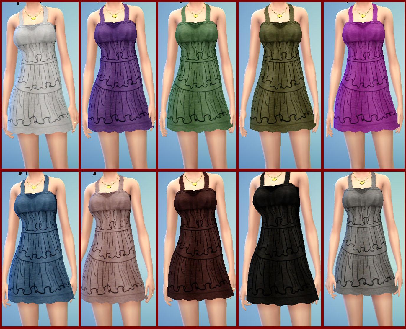the sims 2 h&m fashion stuff free download