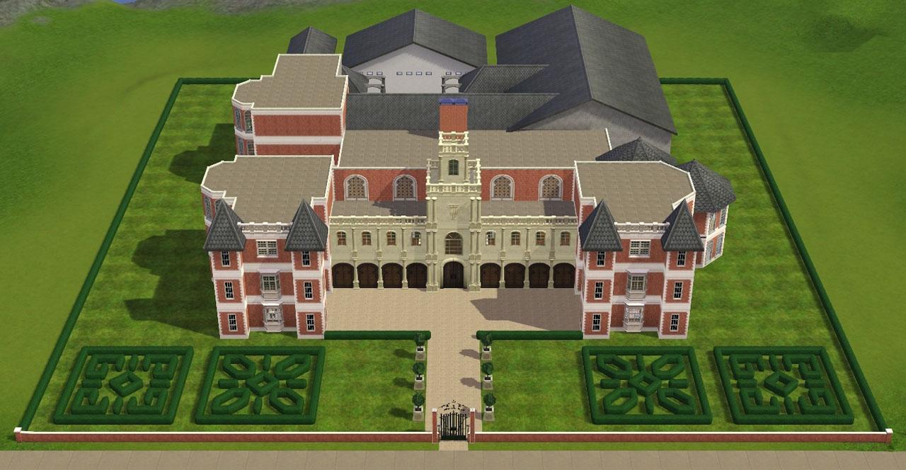 438490 on Medieval Manor House Floor Plan