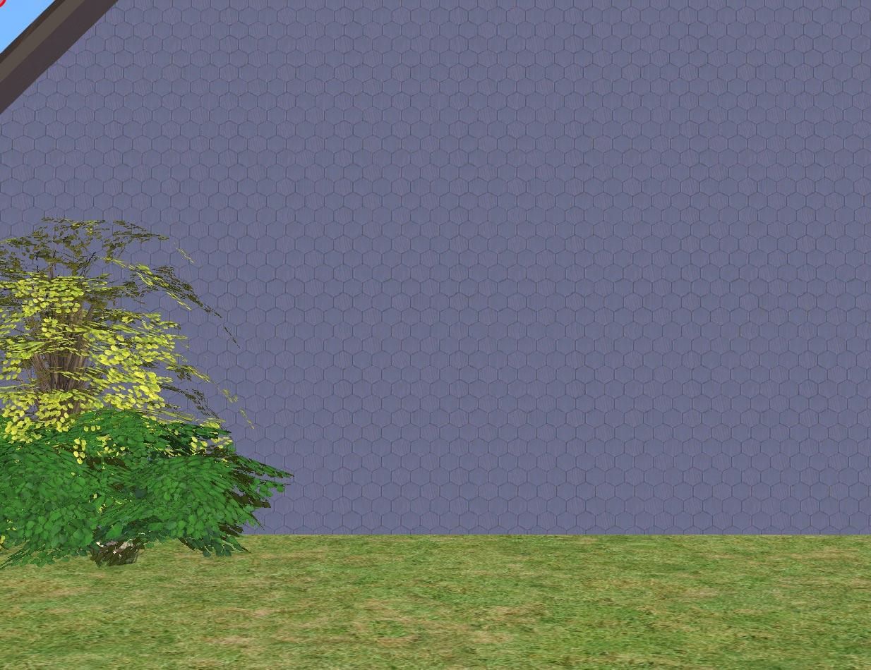 Mod The Sims Hexagonal Fancy Butts 50 Shades