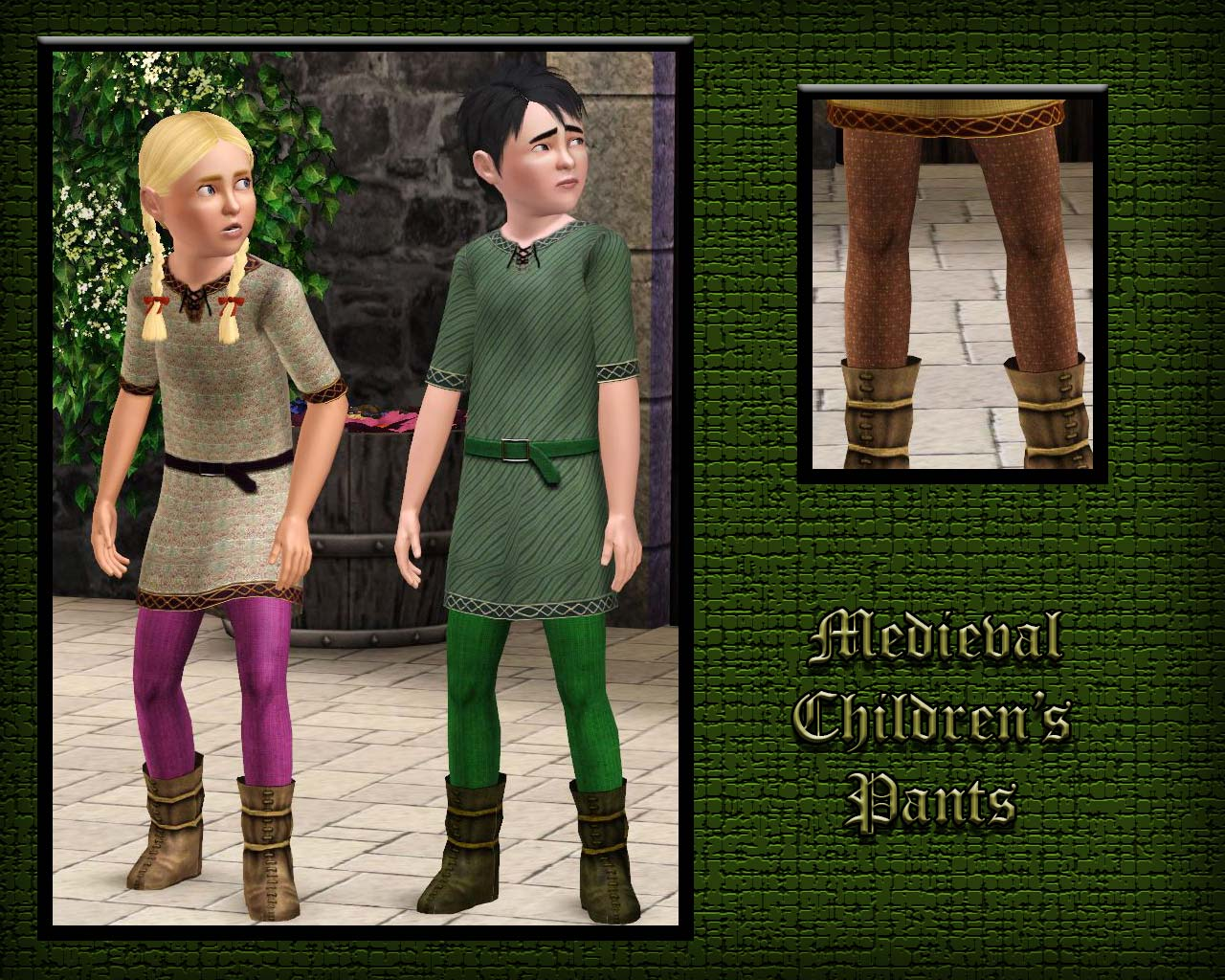 Sims medieval mods adult erotic girls
