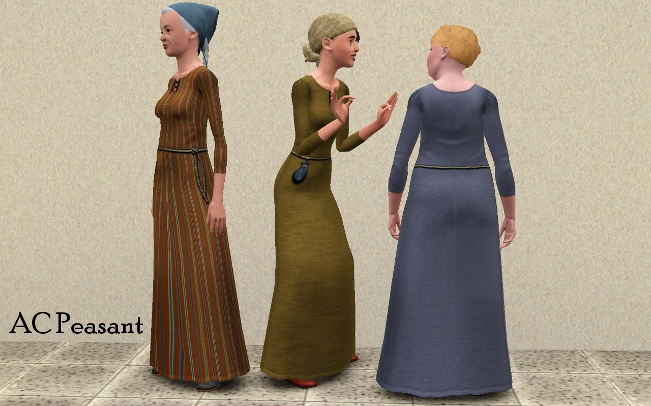 Displaying 18> Images For - Medieval Clothing For Women Peasants