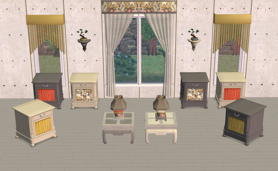 living room items. Advertisement  Mod The Sims Claybee Living Room Maxis Recolours
