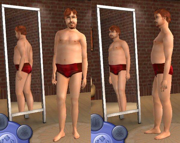 Teen Sim Fat 29