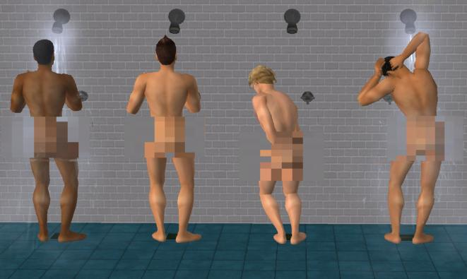 Sims 2 nude patch aberto
