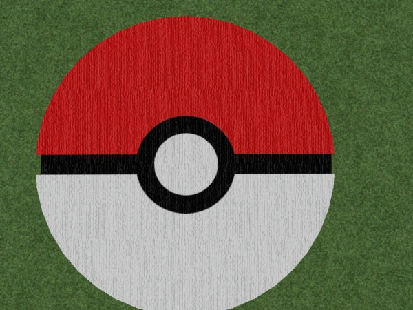Pokemon Rug Home Decor