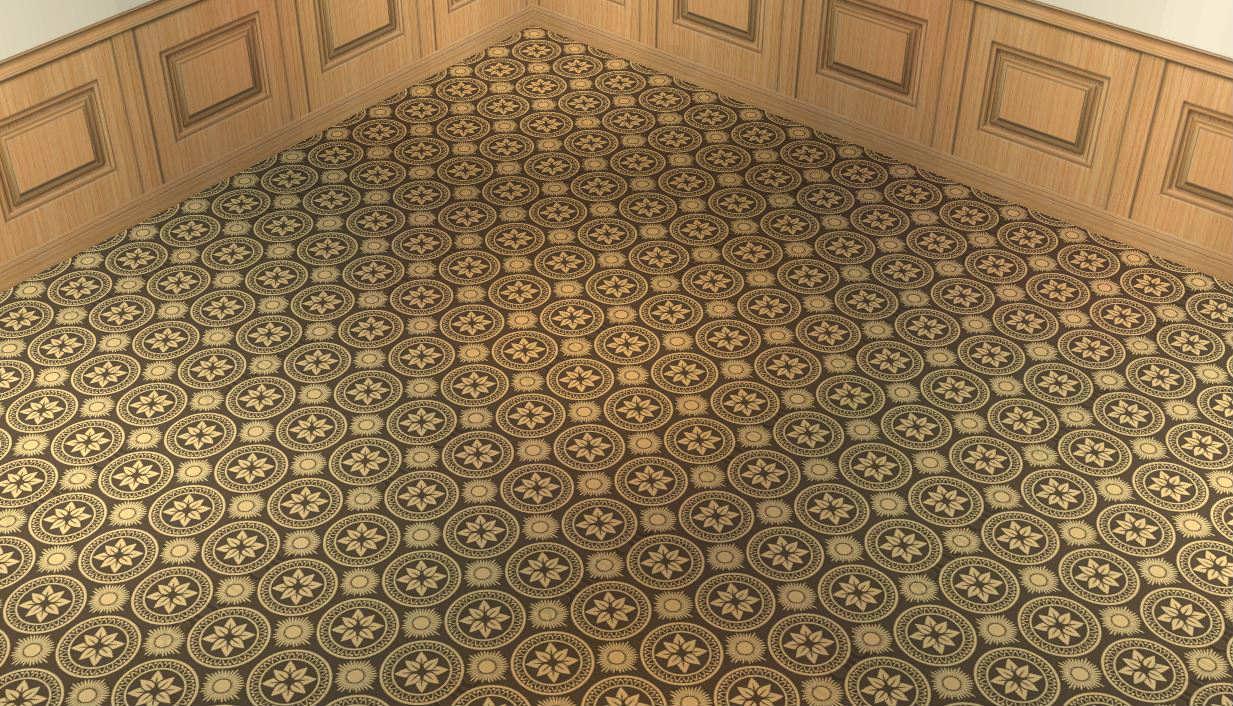 mod the sims 5 old retro flooring d