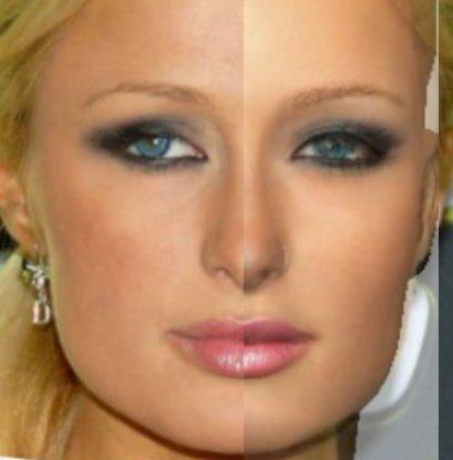 Mod The Sims Paris Hilton That S Hot