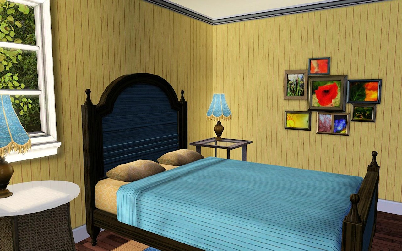 Mod the sims comfy cozy a cape cod cutie for Cape cod chat rooms