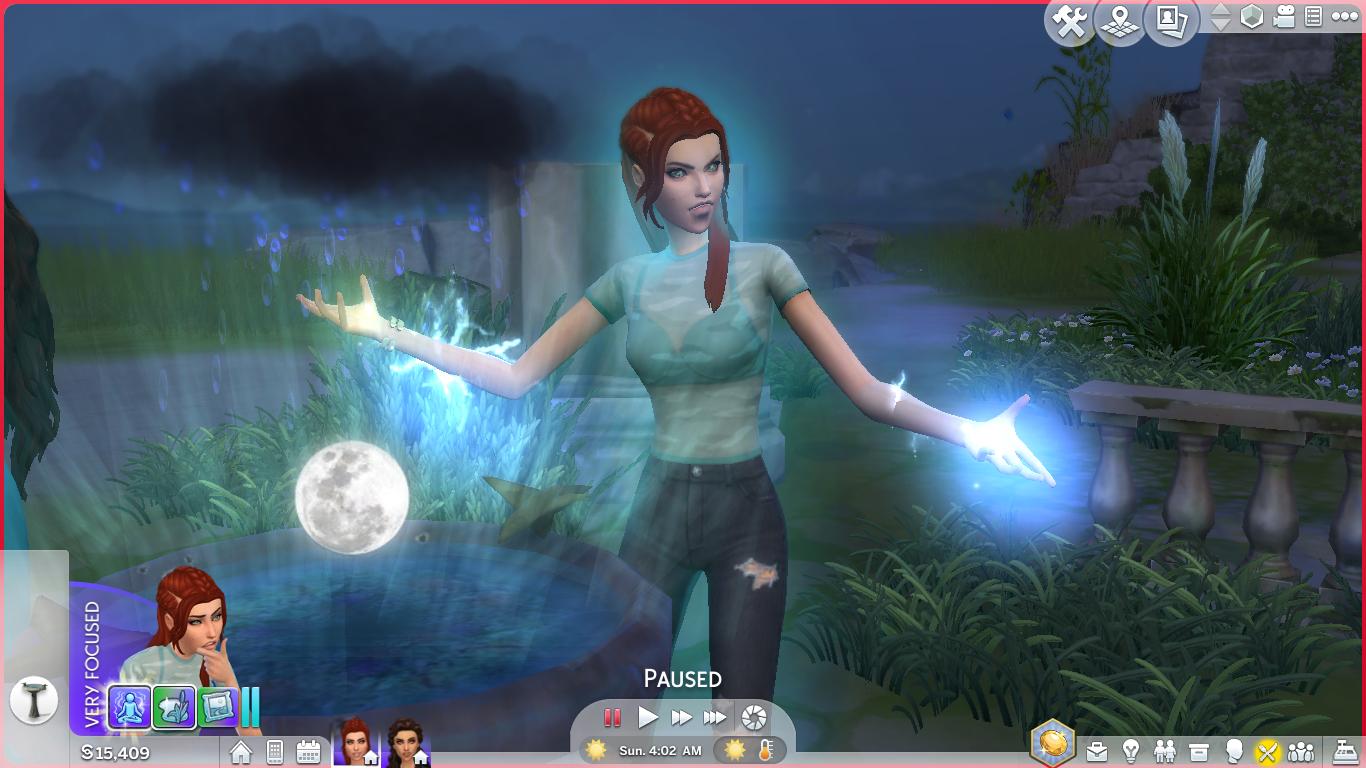 Mod The Sims - Mermaid Lifestate 2 0