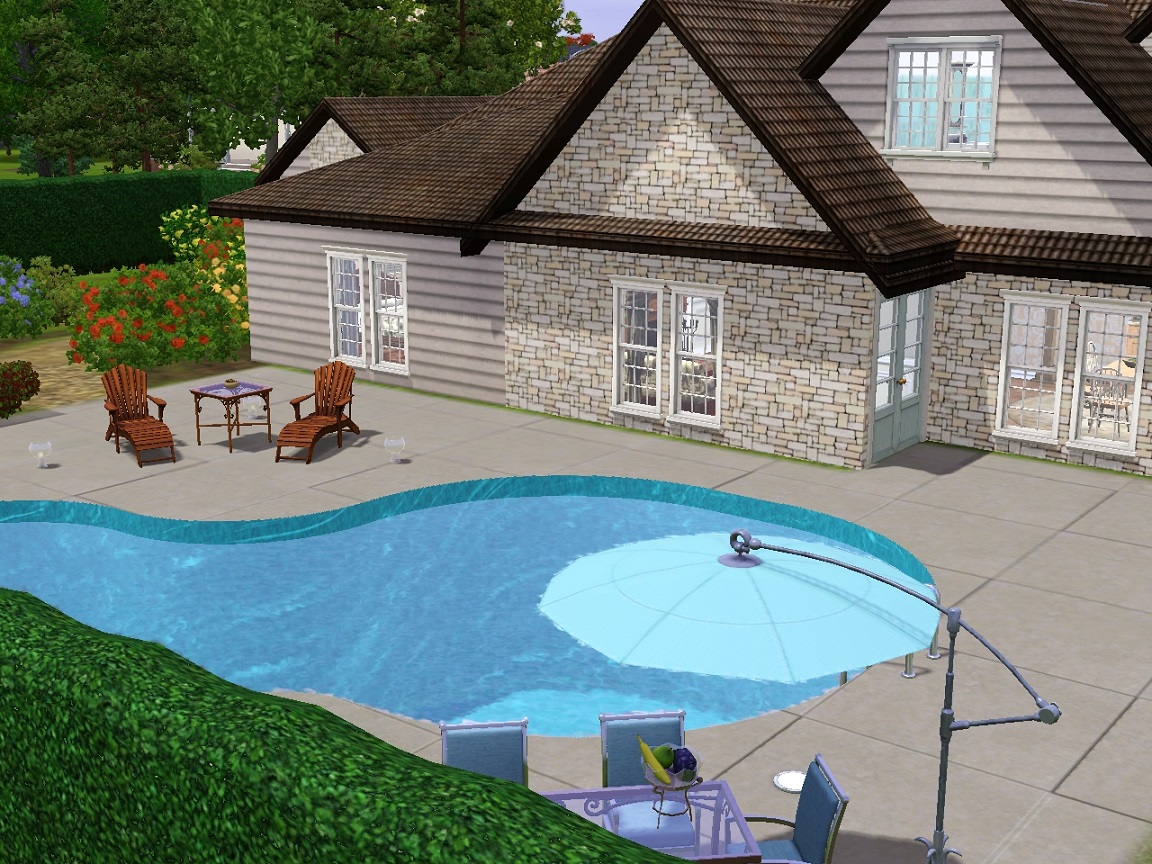 Dream Home Design Cheats Mod The Sims 4 Bed Bungalow