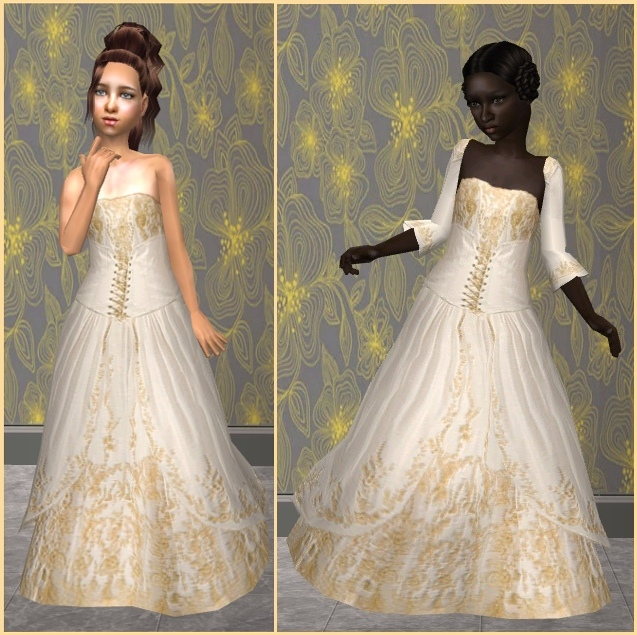 Mod The Sims - *The little Princess*-F