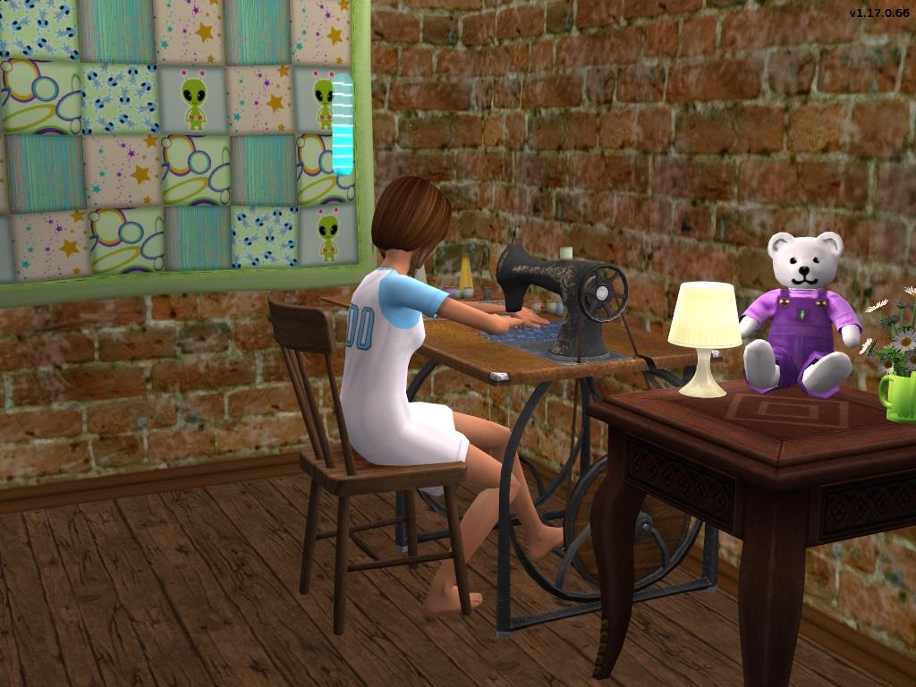 Sims  Faster Crafting Mod