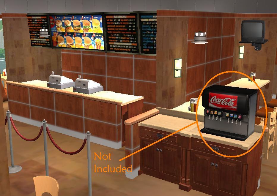 Fast Food Panic Wiki
