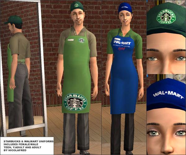 Walmart Uniforms Order on walmart scrubs uniforms, walmart work uniforms, order walmart shirts,