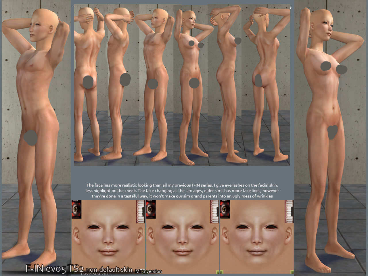 Sims 2 naked breast skins hentai photos