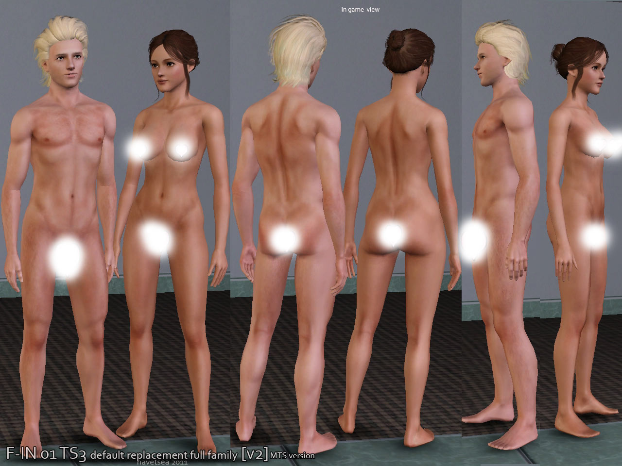 The sims family naked porncraft pics