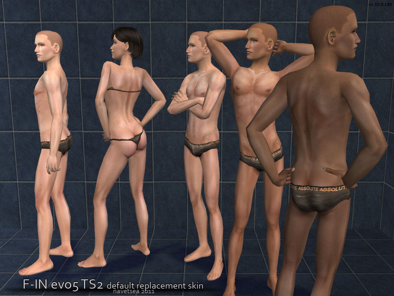 Nude skins for the sims porn homemade stripper