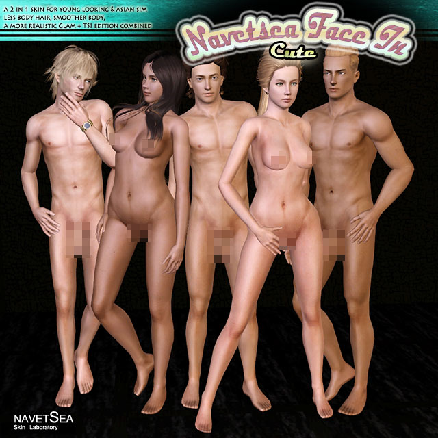 Nude Patch Sims 3 Zip