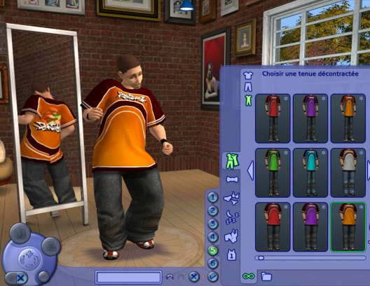 Yes opinion, Teen sim fat