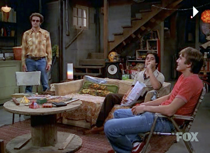Mod The Sims The Forman S House That 70 S Show