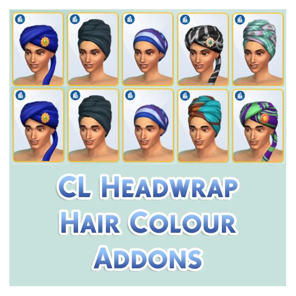 Мод Добавки для окрашивания волос