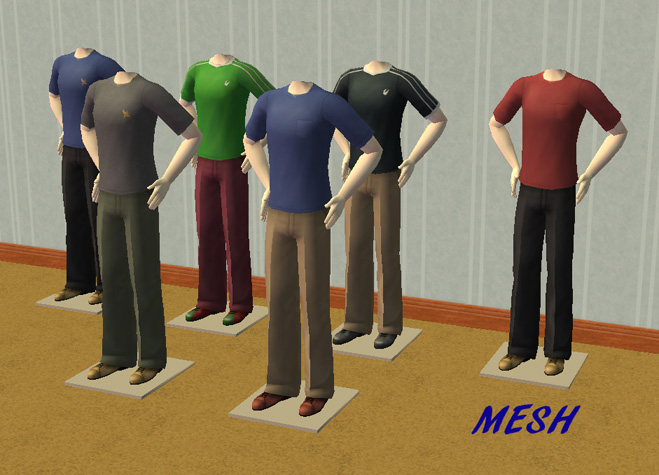 The sims 2 adult content