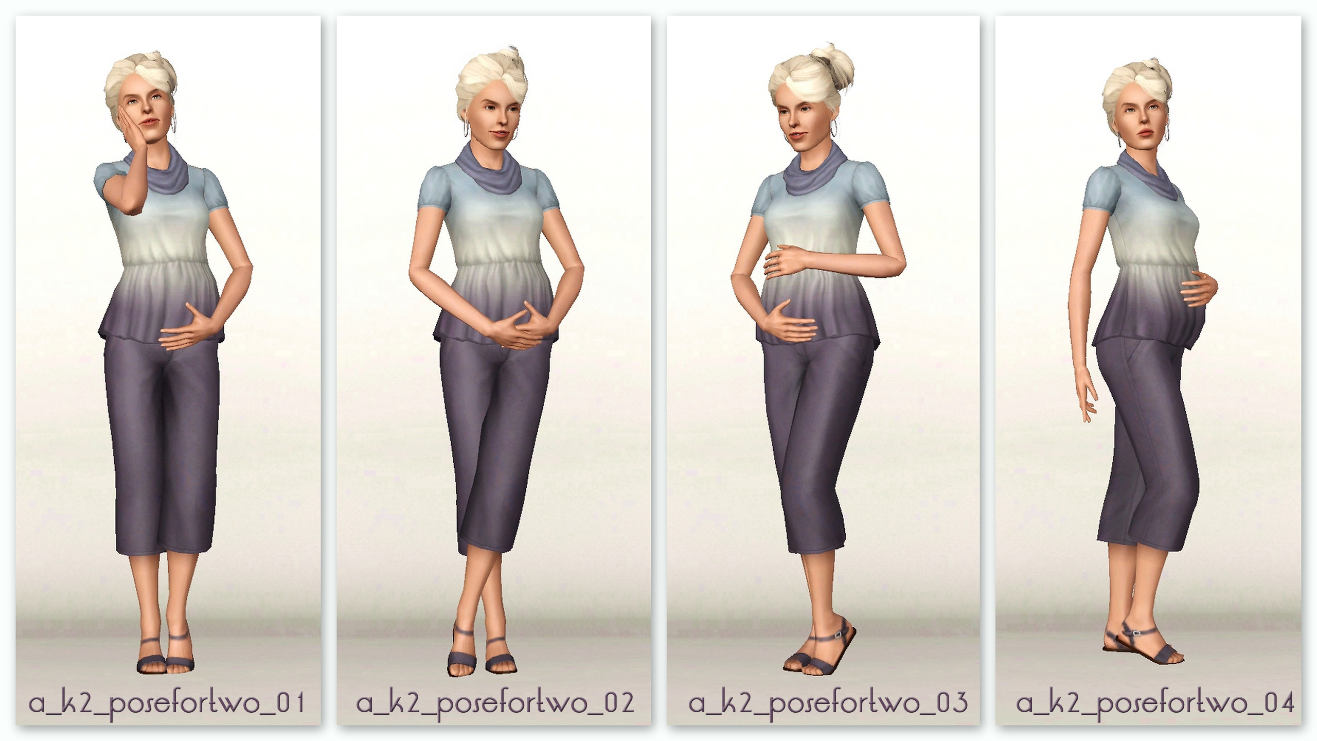 how to get pregnant sims 4