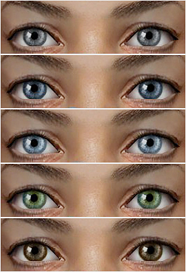 Mod The Sims Defaults Moonlight Eyes By Bruno More