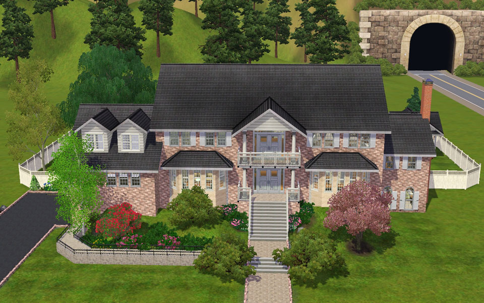 how to clean house sims 3