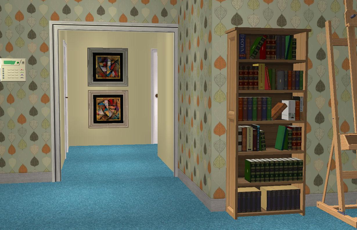 Mod The Sims 1960 Mid Century Modern Better Homes Gardens