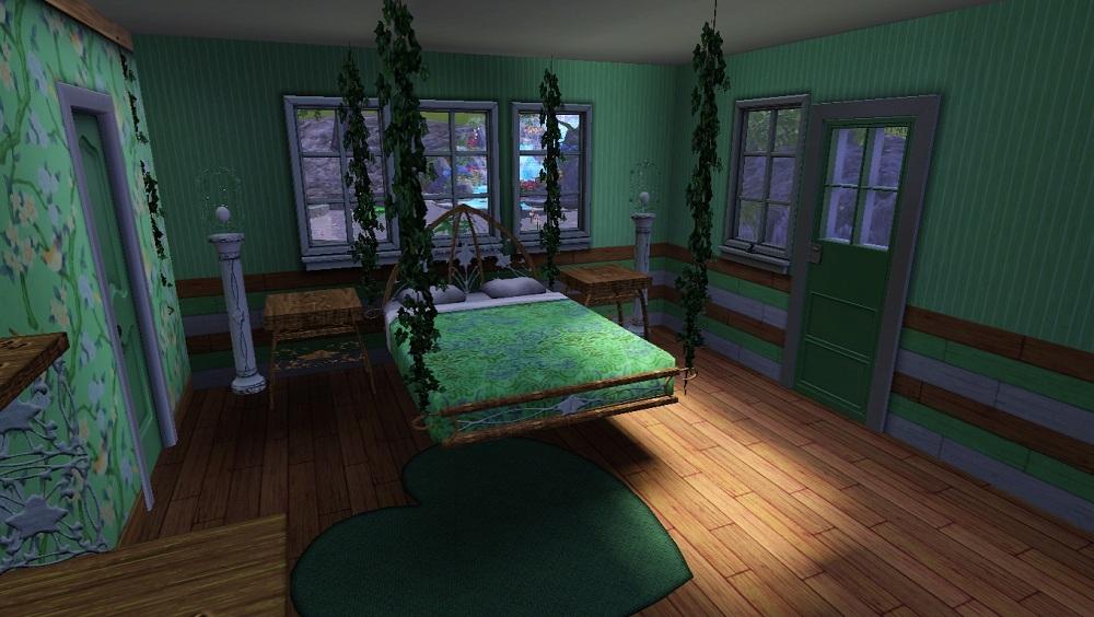 Sims 4 Cc Pets Furniture