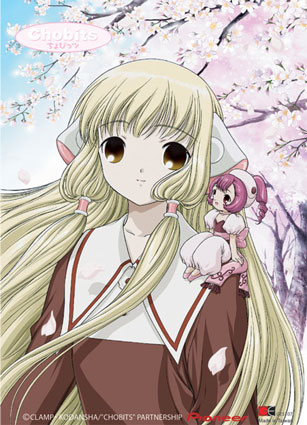 Mod The Sims Chobits My Version Of Chii