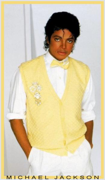 Michael jackson | Etsy