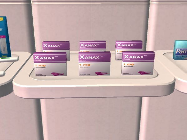 Mod The Sims Pharmacy Stuff Part Ii