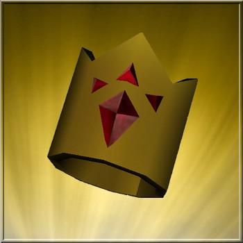 Mod The Sims - Request : Goron's Bracelet from Zelda Ocarina