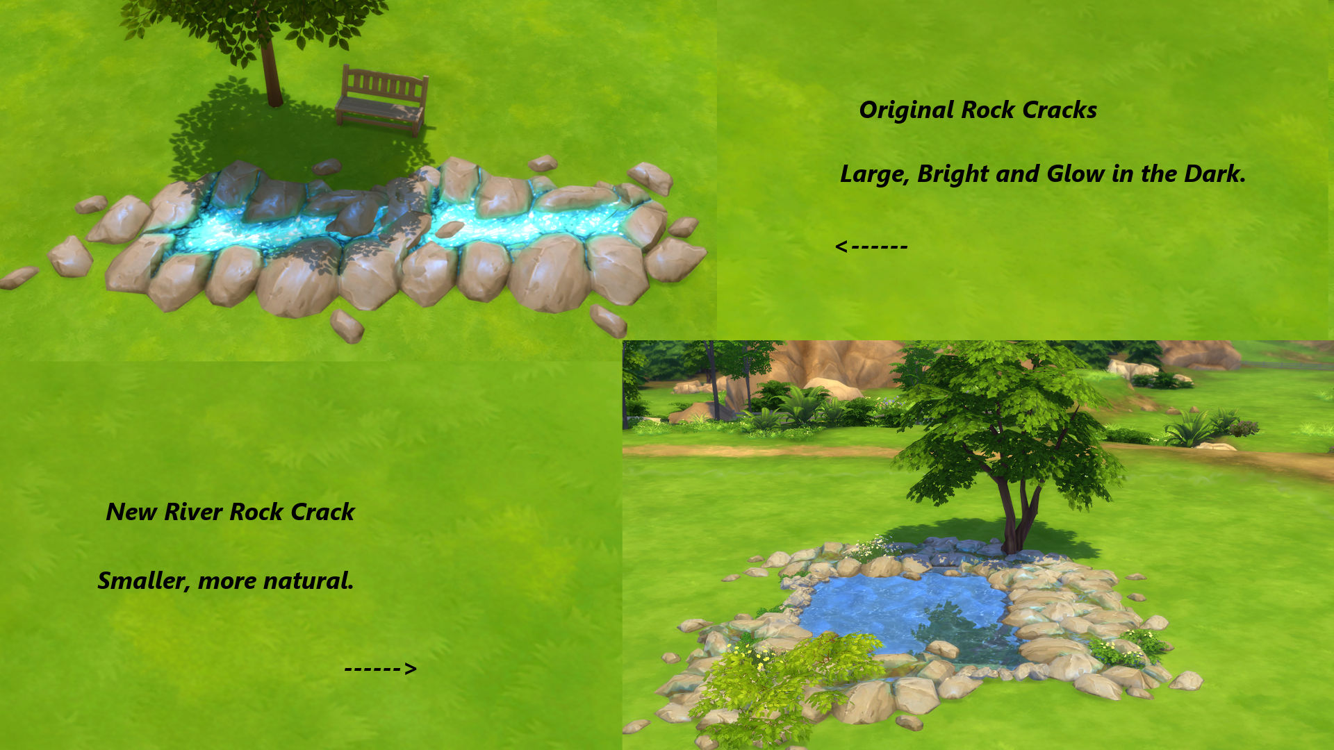 how to install custom content sims 3 cracked