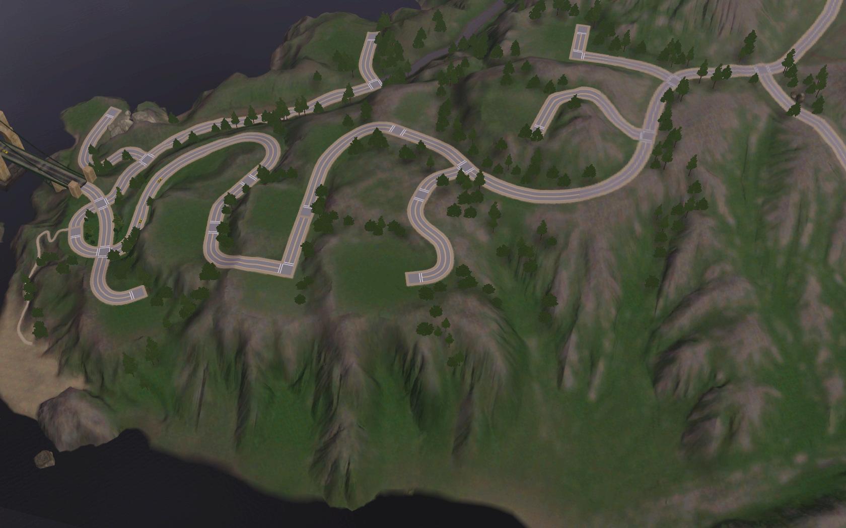 Mod The Sims - Bridgeport - EMPTIED
