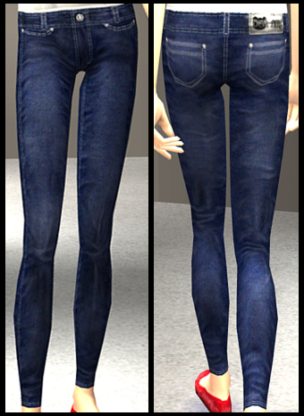 Výsledek obrázku pro the sims 2 jeans