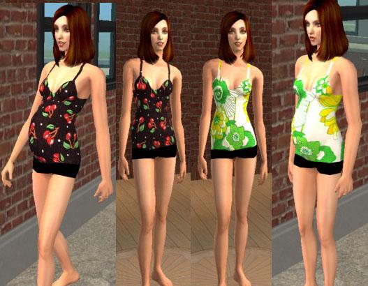 Melissa odabash бикини купальники и пляжная одежда - asos