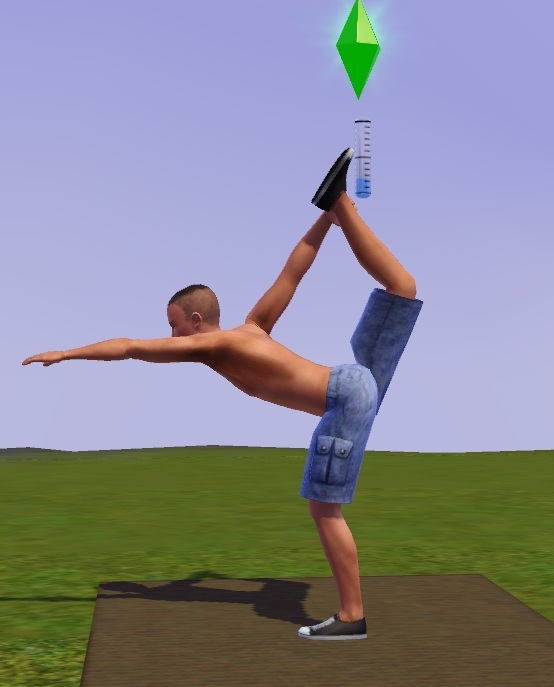 Mod The Sims New Update Yoga Rug