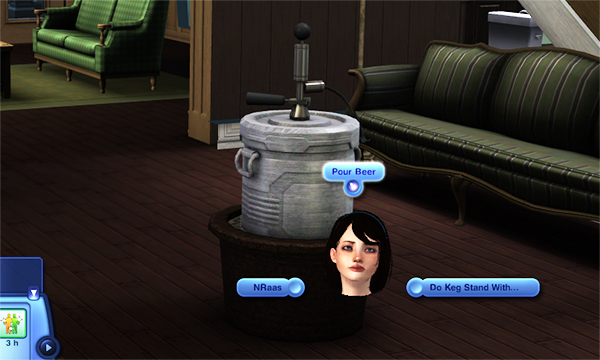 how to add mods to sims 3