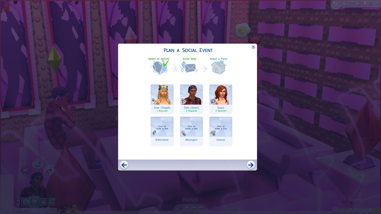 The sims 3 online dating mod