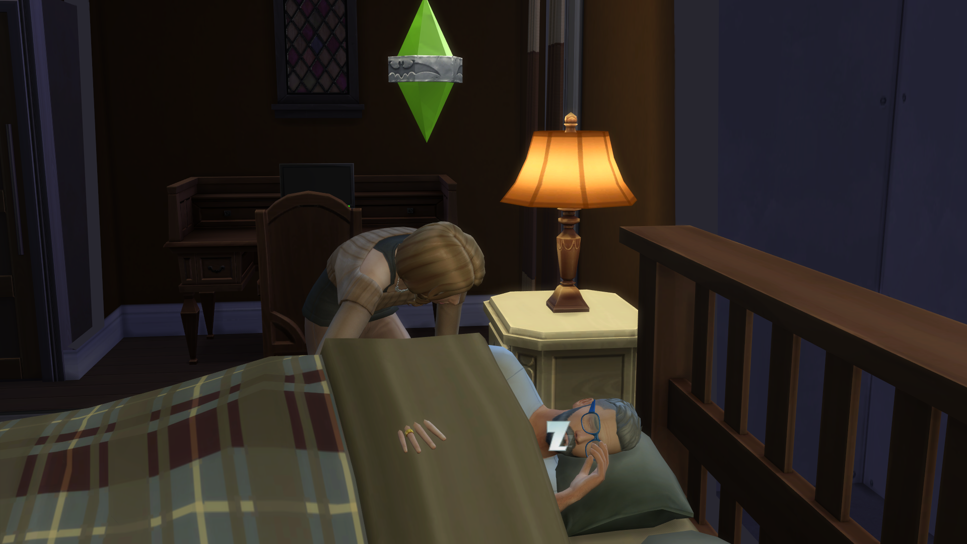 Мод Заправка кровати для всех возрастов