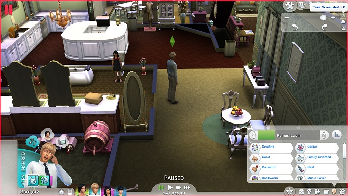 Mod The Sims - Add More CAS Traits
