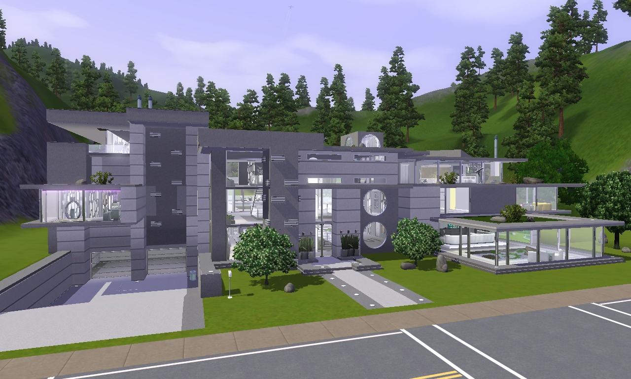 Mod The Sims - Envisage